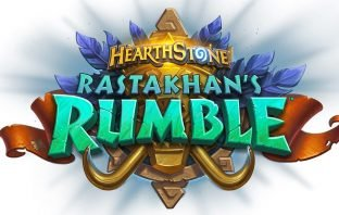 Rastakhan's Rumble!