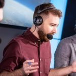 The Esports Moment: Chad 'SPUNJ' Burchill, Australian CS:GO analyst & former professional player