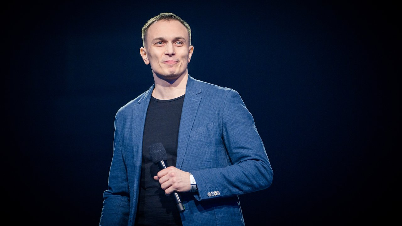 Interview with Michal Blicharz, CARMAC, ESL VP of Pro Gaming