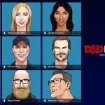 One year on D&D Live goes online