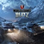 Thaine Lyman, GM of World of Tanks Blitz