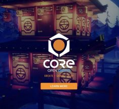 New open game builder Core gets big backing from Epic Games
