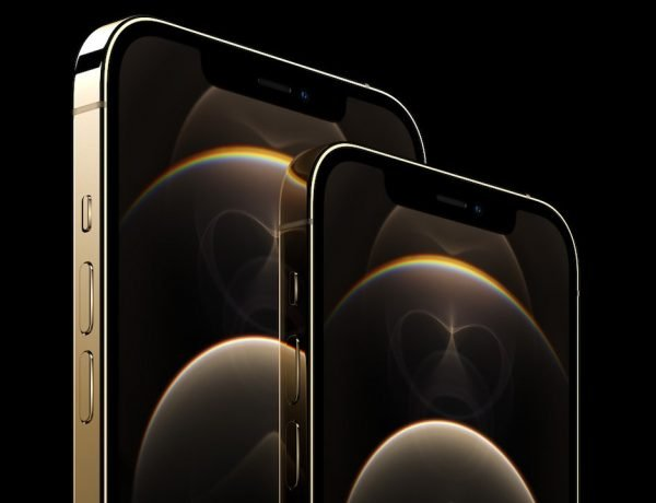 New Apple iPhone day 2020
