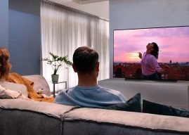 LG CX OLED 4K TV review: So good I'm buying one