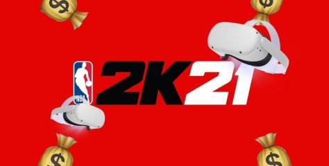 NBA 2K21 squeezes unavoidable ads into loading screens