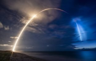 Starlink SpaceX mission launch