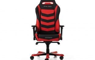 Iron Series DX Racer gaming chair