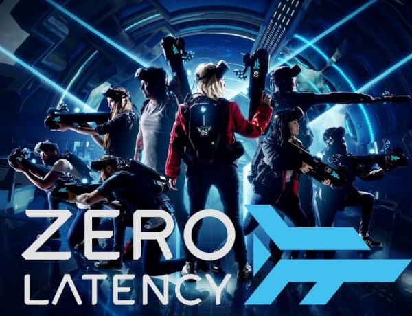 Zero Latency: the rise of the freeroaming VR experience