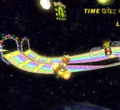 Mario Kart player conquers Rainbow Road ultra shortcut, beats world record by over 10 seconds