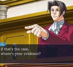 Enjoy your favourite Reddit arguments as Ace Attorney scenes thanks to this excellent bot